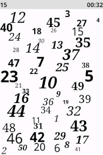 Find the Number Free- screenshot thumbnail