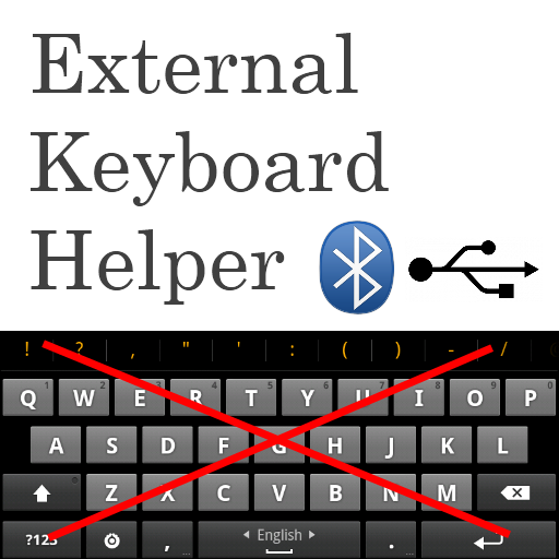 External Keyboard Helper Pro 7 4(Pro) APK for Android