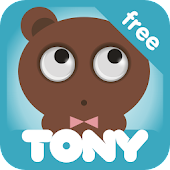 Tony The Bear Wallpaper Free