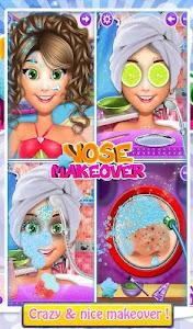 Nose Makeover v1.0