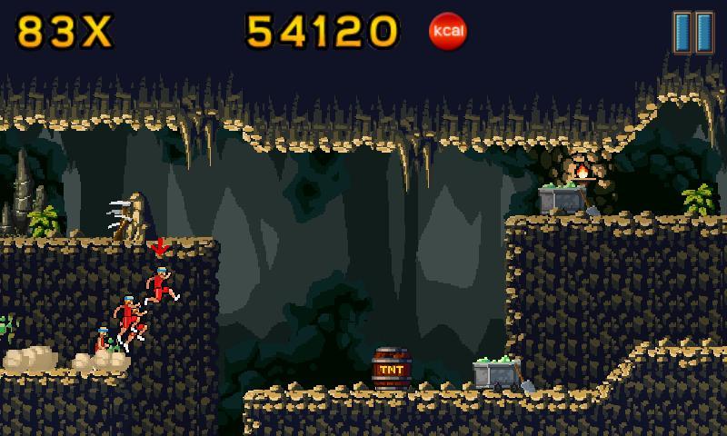 Grim Joggers screenshot #4