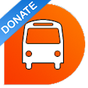 Autobus AroundMI (Donate) icon