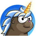 Unicorn Sugar Rush icon