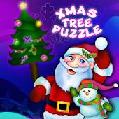 Xmas Tree Puzzle
