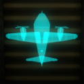 Holograms: Airplanes icon