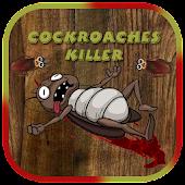 Cockroaches Killer Games