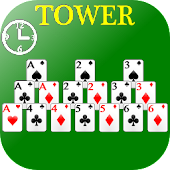 Tower Solitaire [card game]