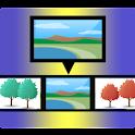動画⇒画像&写真保存/キャプチャー-動画から画像&写真を保存 icon