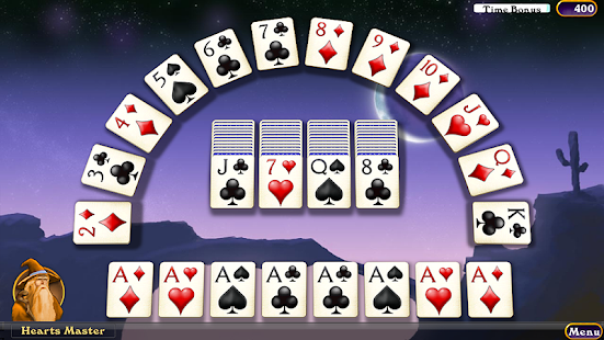 Hardwood Solitaire IV Screenshot 29