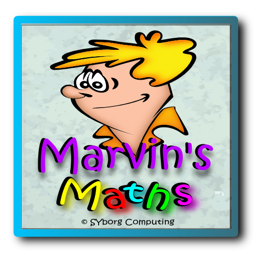 Marvins Maths Free