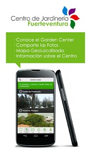 Garden Center Fuerteventura- screenshot thumbnail
