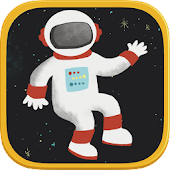 Space Games for Kids: Puzzles!