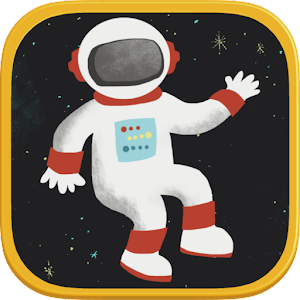 Apps apk Space Games for Kids: Puzzles!  for Samsung Galaxy S6 & Galaxy S6 Edge