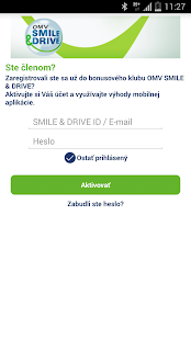 OMV SMILE & DRIVE- screenshot thumbnail