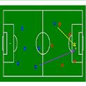 SoccerPad Free logo