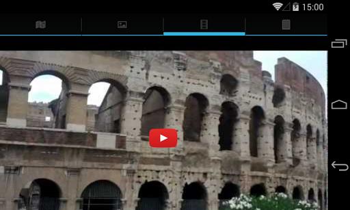罗马10大旅游胜地