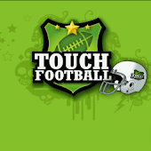 Touch Football Pro