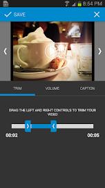 WeVideo - Video Editor & Maker Screenshot 2