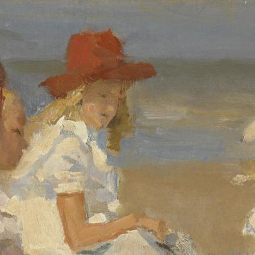 Isaac Israels - Artists - Rijksstudio - Rijksmuseum