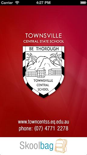 Townsville Central State Sch