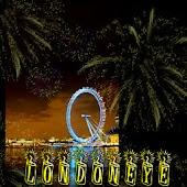 London Eye Live Wallpaper