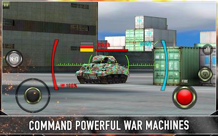 Iron Force Screenshot 32