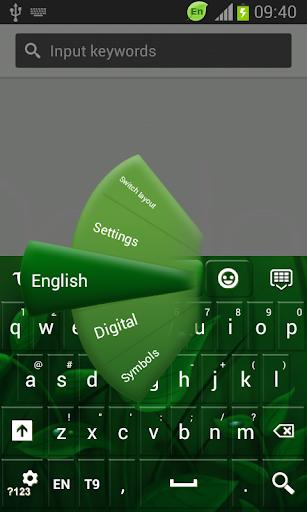 【免費個人化App】晨露鍵盤-APP點子