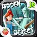 Hidden Object Jr Wizard of Oz icon