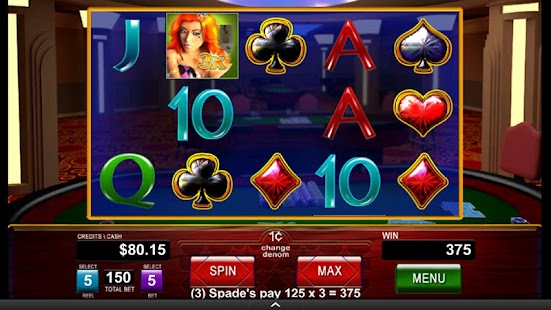 Jokers Crown Video Slot Game- screenshot thumbnail