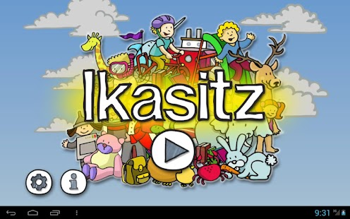 Ikasitz- screenshot thumbnail