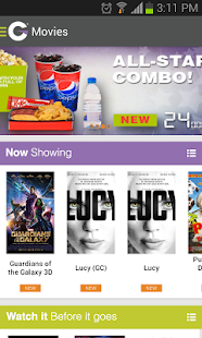 Grand Cinemas Lebanon- screenshot thumbnail
