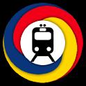 Subway Navigation icon