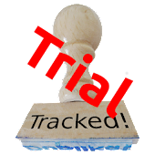 1Click Tracker Trial