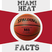 Miami Heat Basketball Fan App