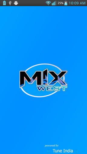 Mix West Radio