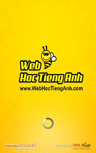 Web Học Tiếng Anh