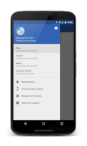 Chronus: Home & Lock Widget v4.3.1
