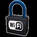 Delayed Lock WiFi Plugin icon