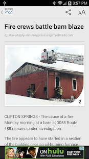 MPNnow - Canandaigua, NY- screenshot thumbnail