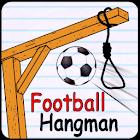 Football Hangman icon