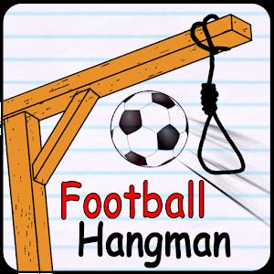 Football Hangman for PC and MAC