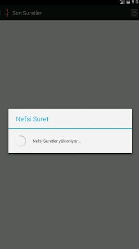 Nefsi Suret