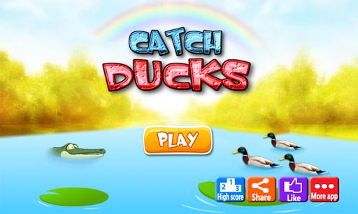 Catch Duck