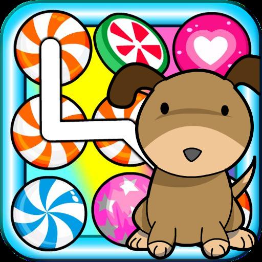 Candy Lines 解謎 App LOGO-APP試玩