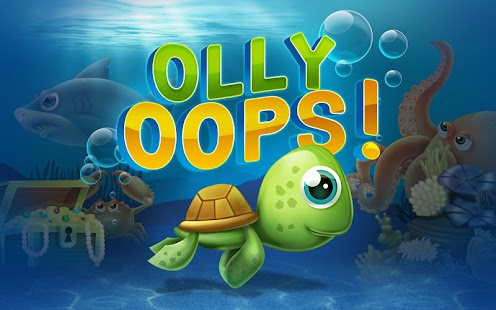 Olly Oops! - screenshot thumbnail