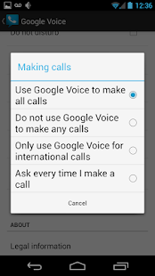 Voice Choice - screenshot thumbnail