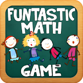 Math Game Kids Learning App
