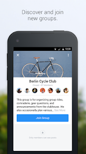 Facebook Groups v20.0.0.1.0