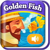 Fisherman & Golden Fish