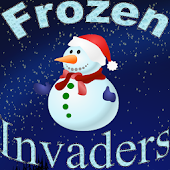 Frozen Invaders